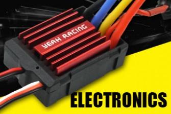 yeah racing electronics motor esc servo hackmoto hackgear brushed brushless