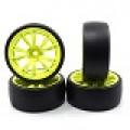 Drift Tire & Wheel