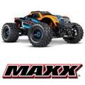 Maxx Upgrade Parts