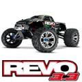 Revo Upgrade Parts